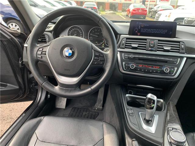 2014 BMW 328i xDrive (Stk: 982207) in Orleans - Image 12 of 28