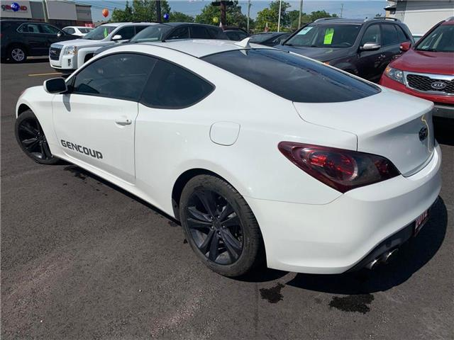 2012 Hyundai Genesis Coupe  (Stk: 066550) in Orleans - Image 2 of 27