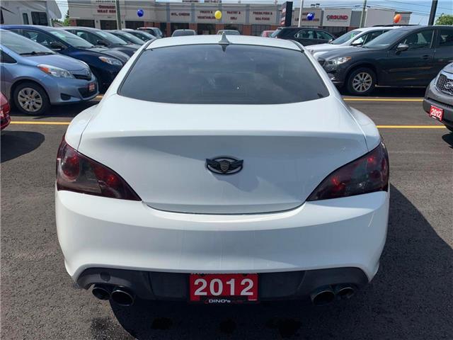 2012 Hyundai Genesis Coupe  (Stk: 066550) in Orleans - Image 3 of 27