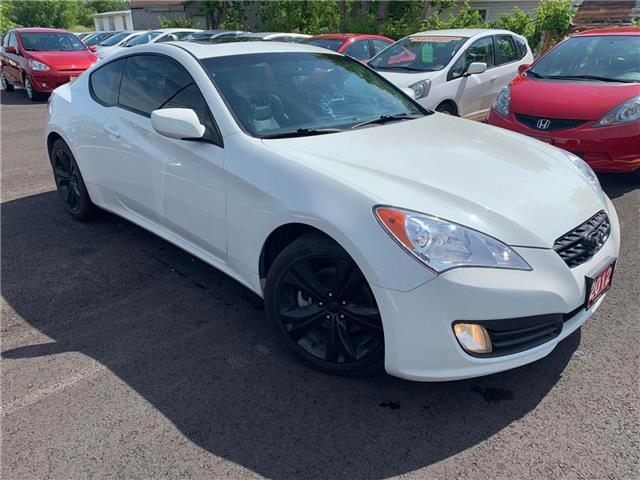 2012 Hyundai Genesis Coupe  (Stk: 066550) in Orleans - Image 5 of 27
