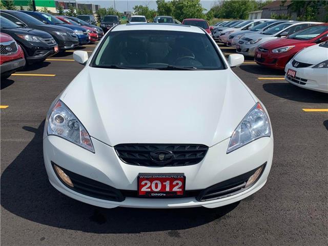 2012 Hyundai Genesis Coupe  (Stk: 066550) in Orleans - Image 6 of 27