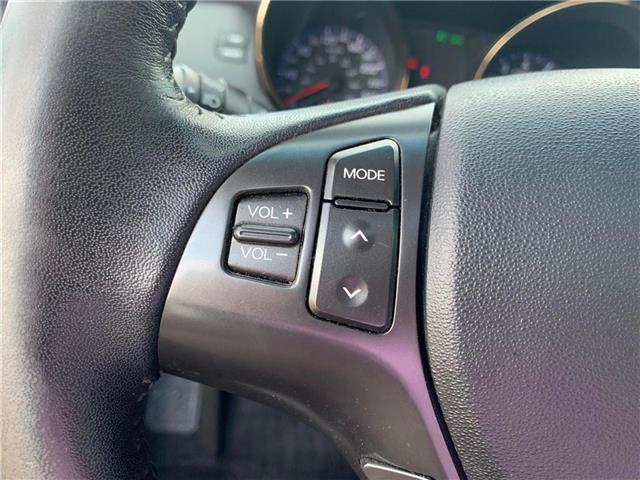2012 Hyundai Genesis Coupe  (Stk: 066550) in Orleans - Image 15 of 27
