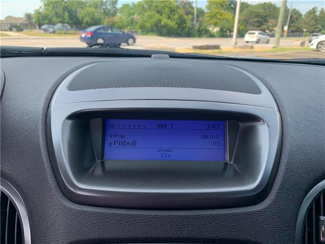 2012 Hyundai Genesis Coupe  (Stk: 066550) in Orleans - Image 20 of 27
