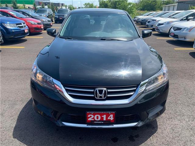2014 Honda Accord LX (Stk: 807910) in Orleans - Image 6 of 29