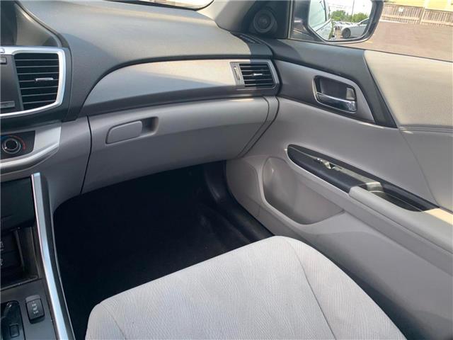 2014 Honda Accord LX (Stk: 807910) in Orleans - Image 13 of 29