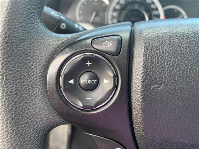 2014 Honda Accord LX (Stk: 807910) in Orleans - Image 15 of 29