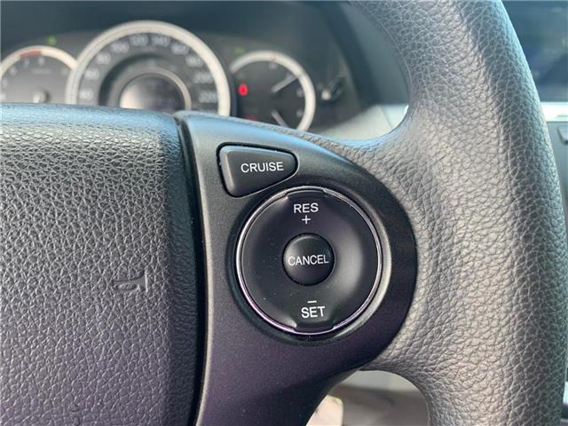 2014 Honda Accord LX (Stk: 807910) in Orleans - Image 18 of 29
