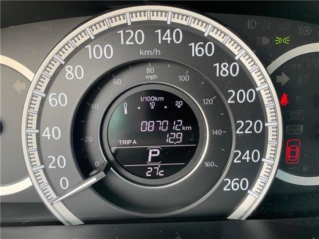 2014 Honda Accord LX (Stk: 807910) in Orleans - Image 19 of 29