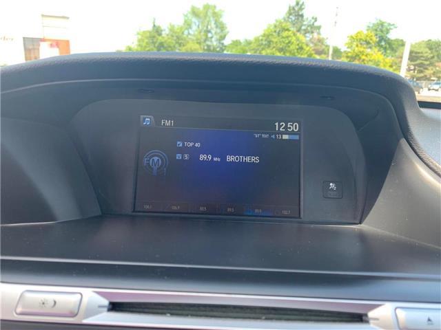 2014 Honda Accord LX (Stk: 807910) in Orleans - Image 20 of 29