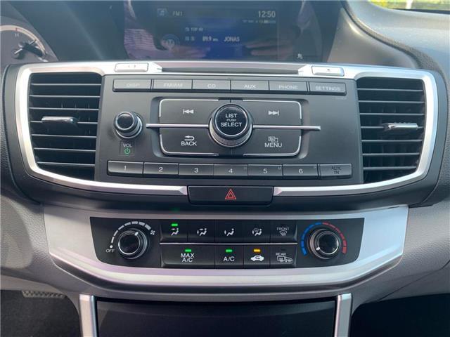 2014 Honda Accord LX (Stk: 807910) in Orleans - Image 22 of 29