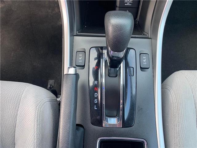 2014 Honda Accord LX (Stk: 807910) in Orleans - Image 24 of 29