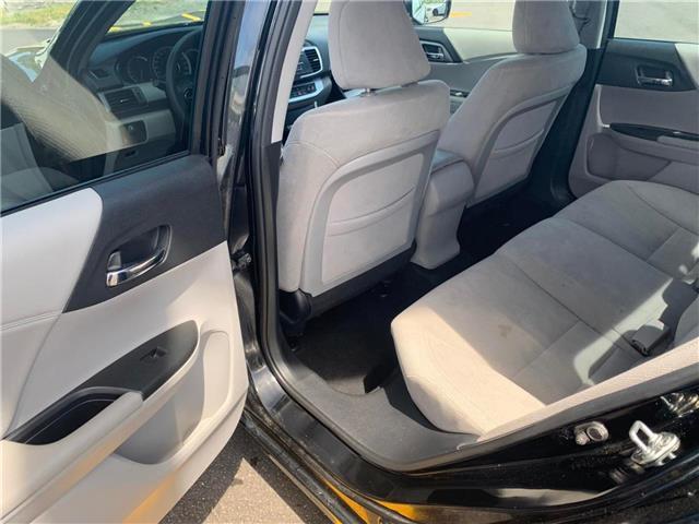 2014 Honda Accord LX (Stk: 807910) in Orleans - Image 27 of 29