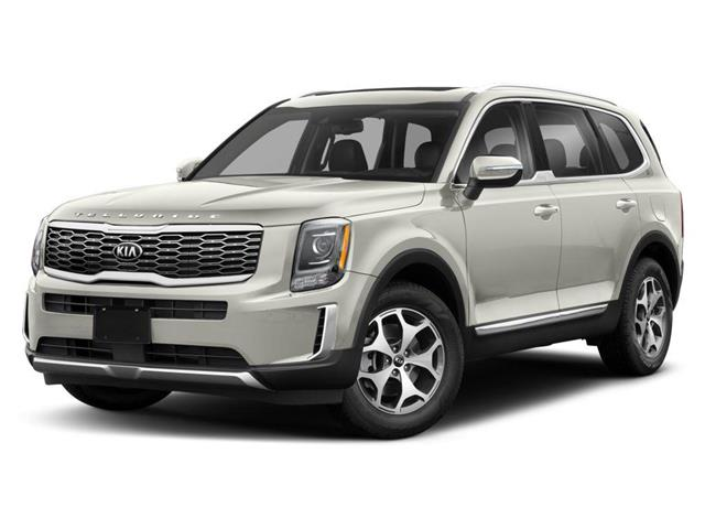 2020 Kia Telluride SX (Stk: 8147) in North York - Image 1 of 9
