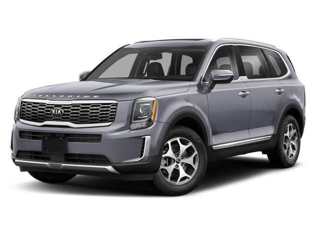 2020 Kia Telluride SX (Stk: 8149) in North York - Image 1 of 9