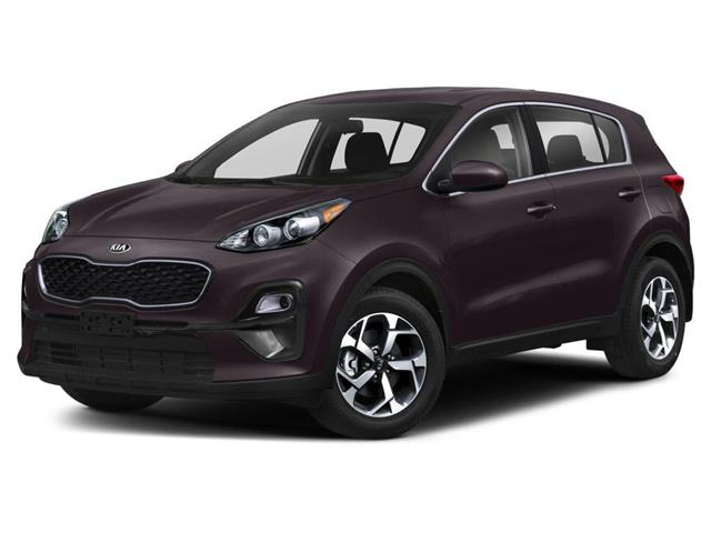 2020 Kia Sportage LX (Stk: 8150) in North York - Image 1 of 9