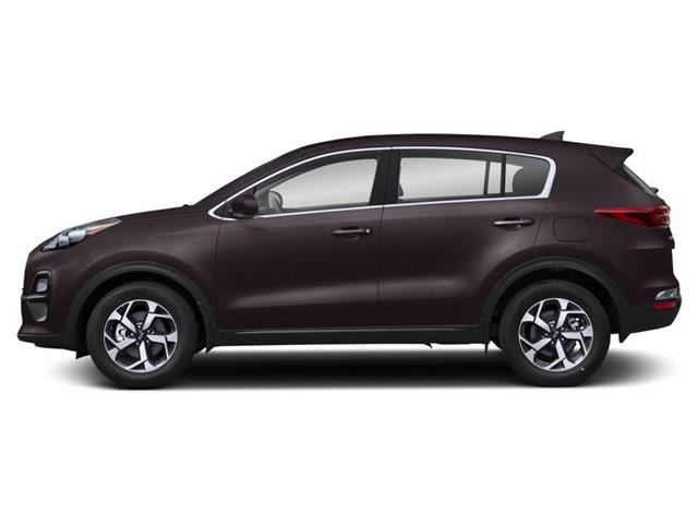 2020 Kia Sportage LX (Stk: 8150) in North York - Image 2 of 9