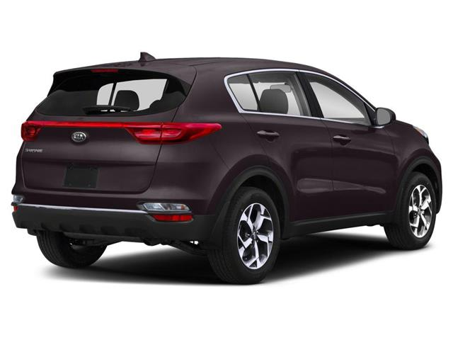 2020 Kia Sportage LX (Stk: 8150) in North York - Image 3 of 9