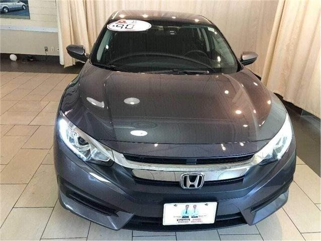 2016 Honda Civic LX (Stk: 39184) in Toronto - Image 2 of 25