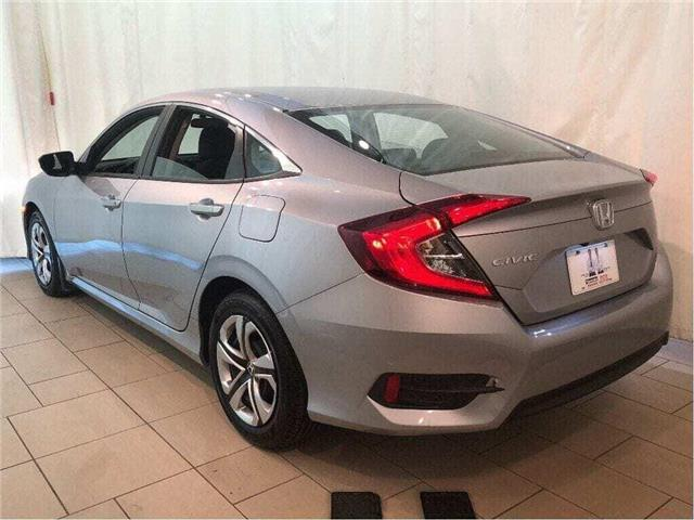 2017 Honda Civic LX (Stk: 39170) in Toronto - Image 2 of 26