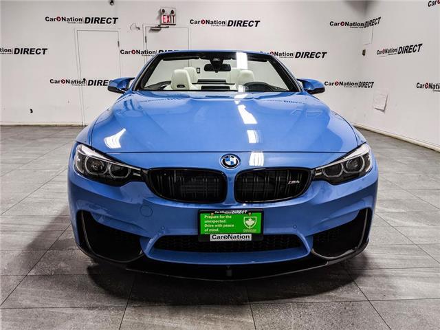 2018 BMW M4 Base (Stk: K754A) in Burlington - Image 2 of 38