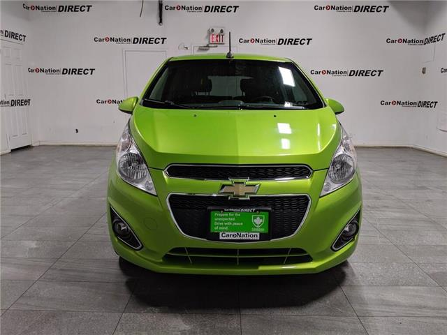 2014 Chevrolet Spark 1LT Manual (Stk: DRD2416A) in Burlington - Image 2 of 32