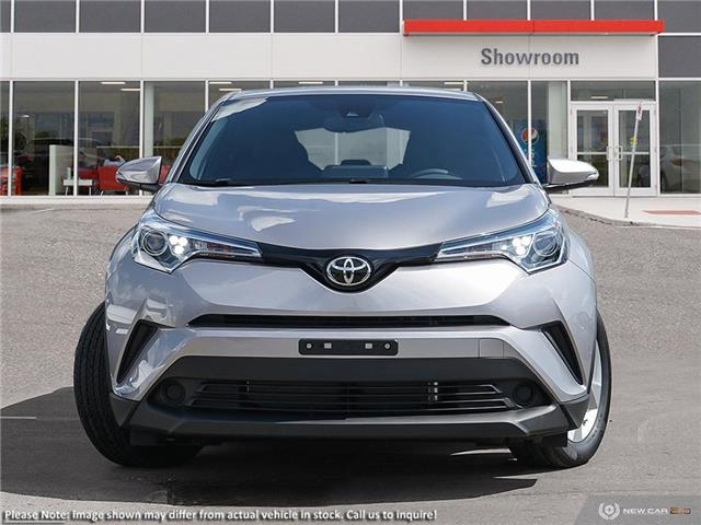 2019 Toyota C-HR XLE Package (Stk: 219700) in London - Image 2 of 24