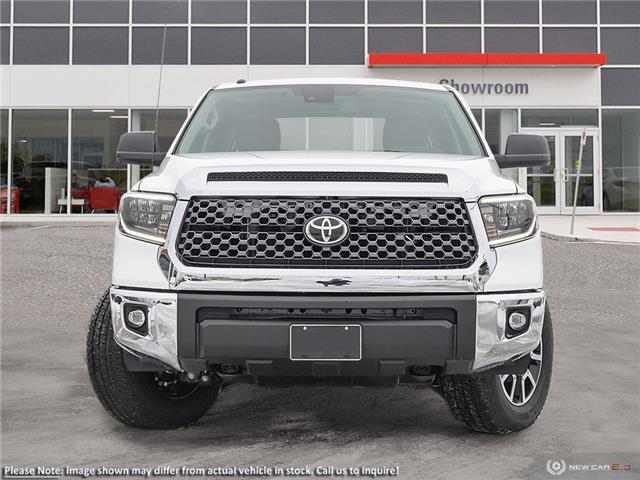 2019 Toyota Tundra TRD Offroad Package (Stk: 219748) in London - Image 2 of 24