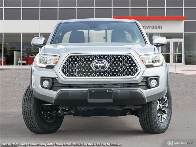 2019 Toyota Tacoma TRD Off Road (Stk: 219588) in London - Image 2 of 24