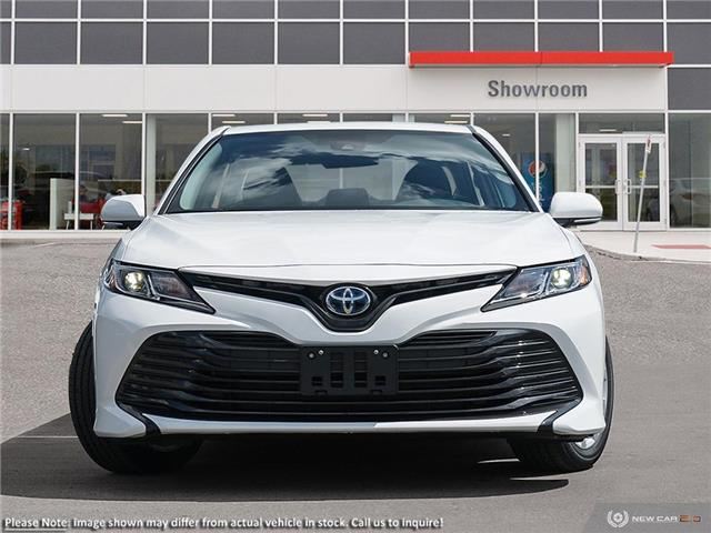 2019 Toyota Camry Hybrid LE (Stk: 219710) in London - Image 2 of 24