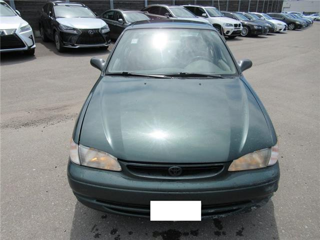 2000 Toyota Corolla  (Stk: 79050AB) in Toronto - Image 2 of 13