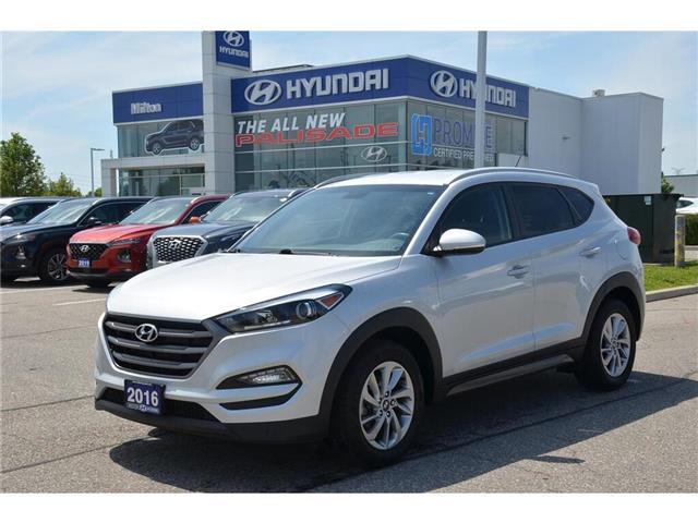 2016 Hyundai Tucson Premium (Stk: 043242B) in Milton - Image 1 of 19