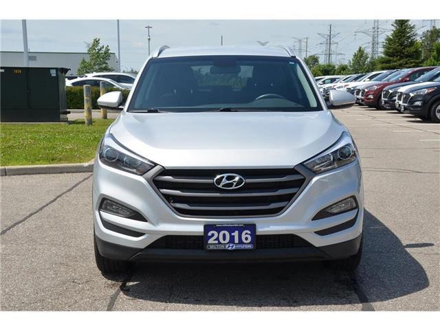 2016 Hyundai Tucson Premium (Stk: 043242B) in Milton - Image 2 of 19