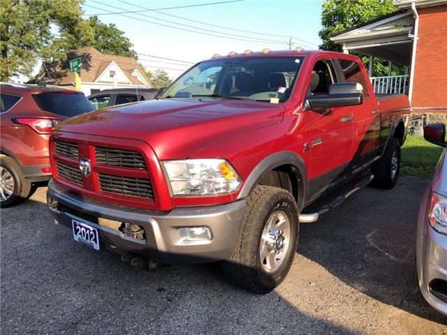 2012 RAM 2500 SLT (Stk: 98730) in Belmont - Image 2 of 12