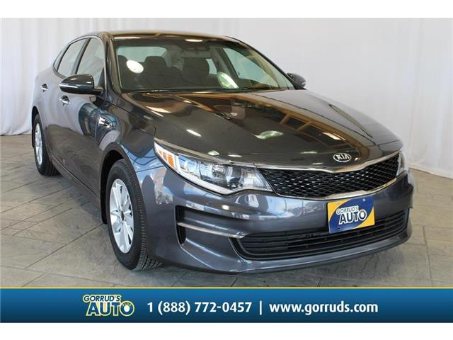 2017 Kia Optima  (Stk: 150833) in Milton - Image 1 of 38