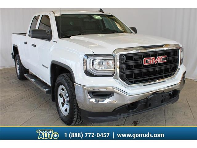 2016 GMC Sierra 1500 Base (Stk: 380495) in Milton - Image 1 of 39