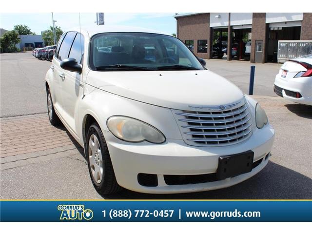 2006 Chrysler PT Cruiser  (Stk: 218168) in Milton - Image 1 of 9