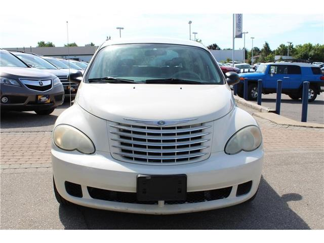 2006 Chrysler PT Cruiser  (Stk: 218168) in Milton - Image 2 of 9