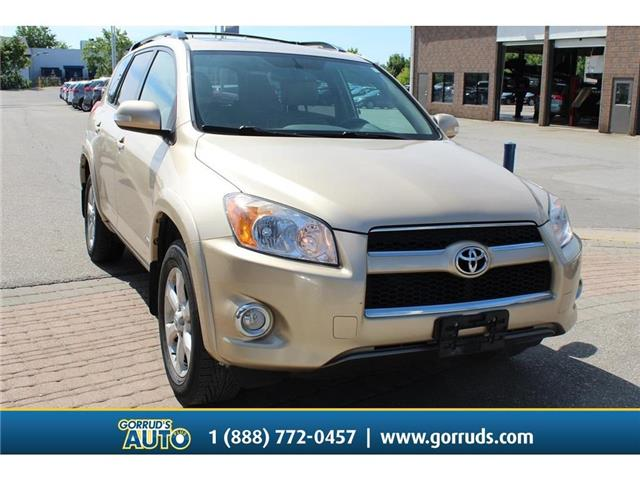 2009 Toyota RAV4 Limited (Stk: 007846) in Milton - Image 1 of 9