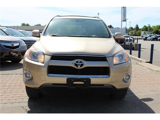 2009 Toyota RAV4 Limited (Stk: 007846) in Milton - Image 2 of 9