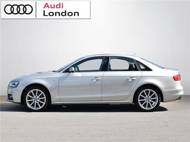 2015 Audi A4 2.0T Progressiv (Stk: 19299A) in London - Image 2 of 19
