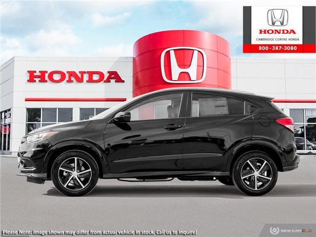 2019 Honda HR-V Sport (Stk: 20023) in Cambridge - Image 3 of 24