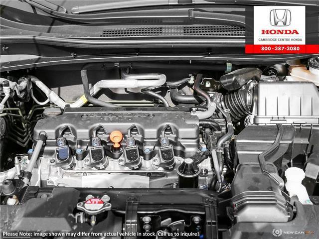 2019 Honda HR-V Sport (Stk: 20023) in Cambridge - Image 6 of 24