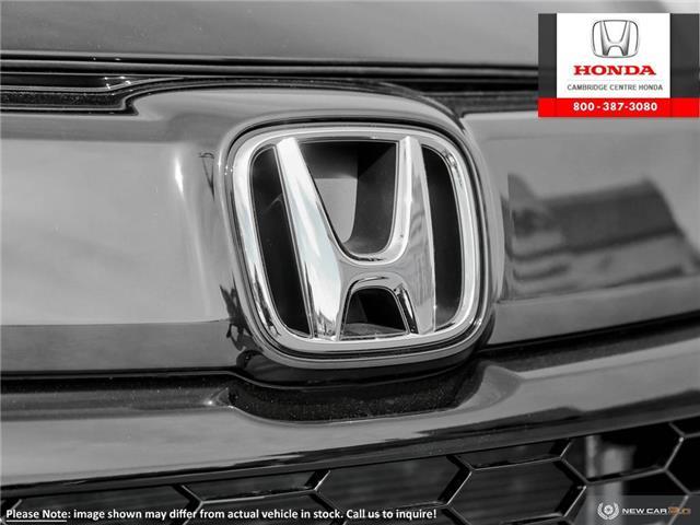 2019 Honda HR-V Sport (Stk: 20023) in Cambridge - Image 9 of 24