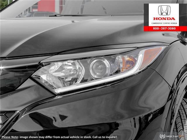 2019 Honda HR-V Sport (Stk: 20023) in Cambridge - Image 10 of 24