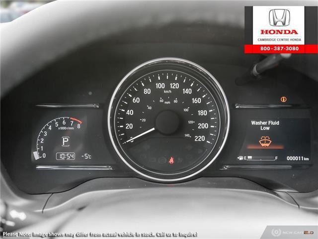 2019 Honda HR-V Sport (Stk: 20023) in Cambridge - Image 15 of 24