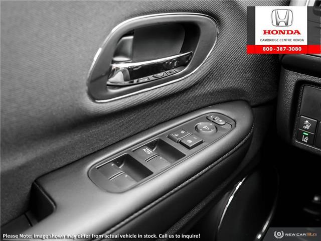 2019 Honda HR-V Sport (Stk: 20023) in Cambridge - Image 17 of 24