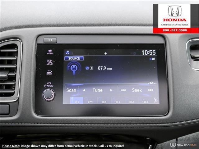 2019 Honda HR-V Sport (Stk: 20023) in Cambridge - Image 19 of 24