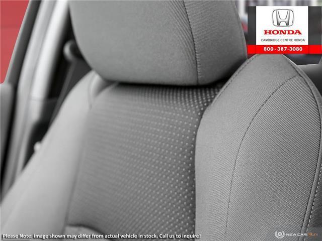 2019 Honda HR-V Sport (Stk: 20023) in Cambridge - Image 21 of 24