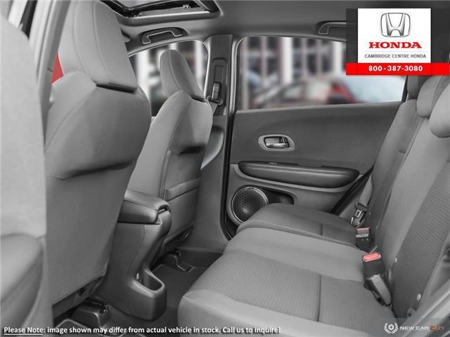 2019 Honda HR-V Sport (Stk: 20023) in Cambridge - Image 22 of 24