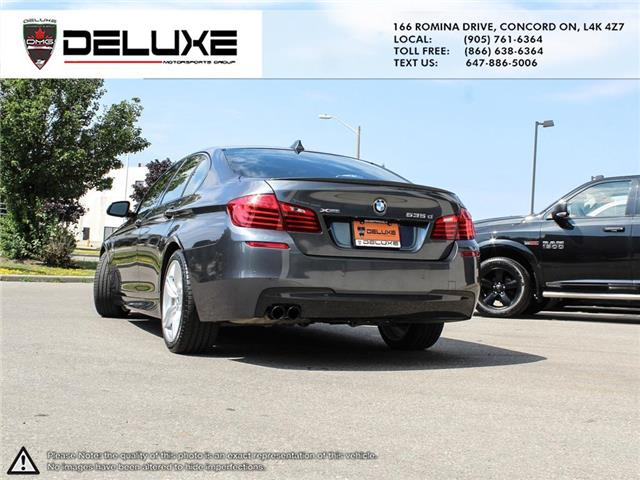 2015 BMW 535d xDrive (Stk: D0615) in Concord - Image 9 of 26